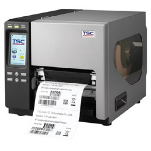 TSC TTP-2610MT (203dpi,12ips) Label Printer