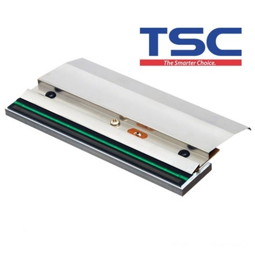 TSC TTP-2410MT PRINTER HEAD 600 DPI