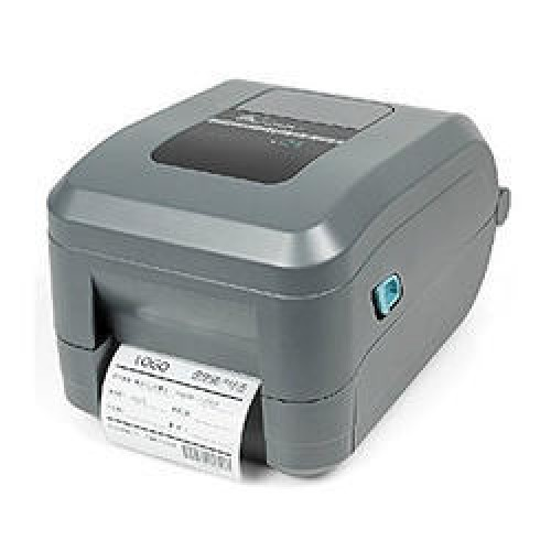 TSC TE244 Pro Thermal Transfer label printer (230 dpi, up to 6 ips, USB interface, internal bluetooth Module)