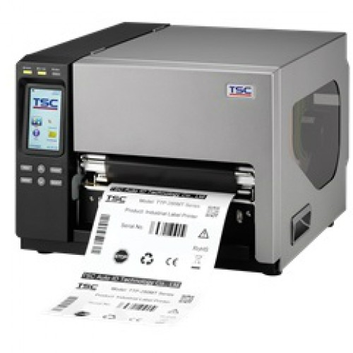 TSC TTP-286MT LABEL PRINTER (203dpi,6ips)