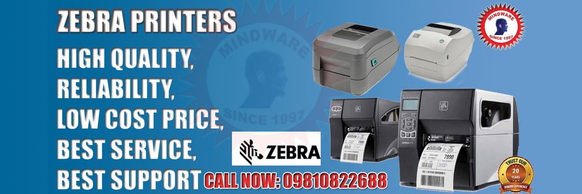 Zebra Printer Support